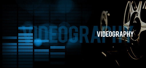 email us to know more about our videography services: javierolivero@yahoo.com