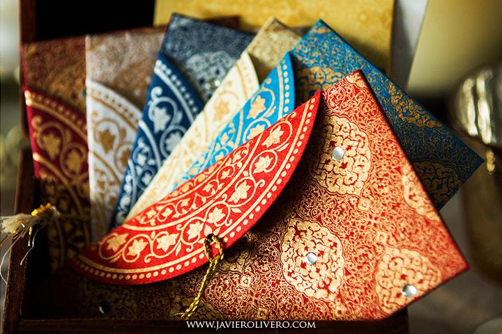 Indu wedding details