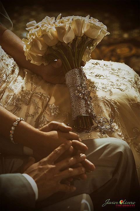 detail wedding