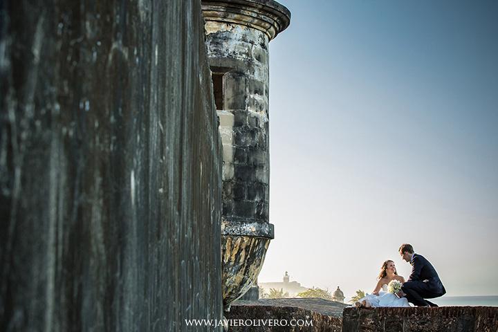 San Cristobal Castle, Old San Juan Puerto Rico
