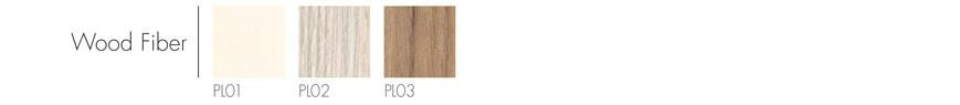 Wood Fiber for box