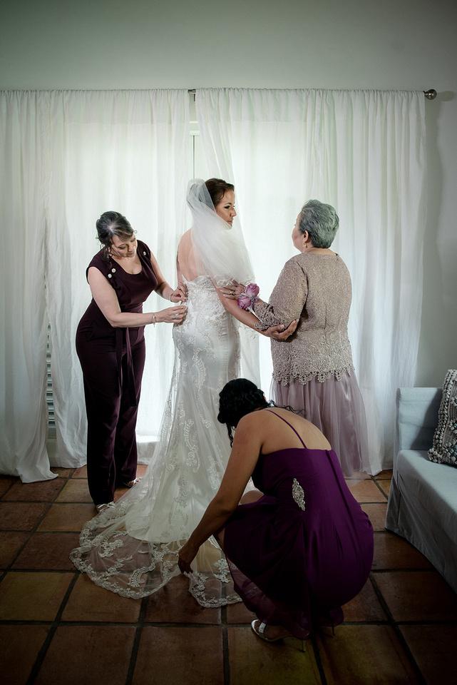 Irina _ Tracy wedding-Villa Montana-Isabela, PR-117